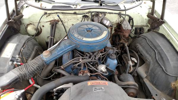 Craigslist Classic-1973 Ford Gran Torino-Can We Just Stop ...