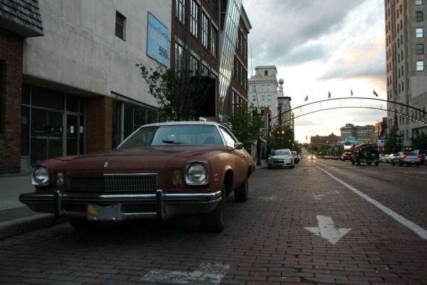 081 - 1974 Buick Regal CC
