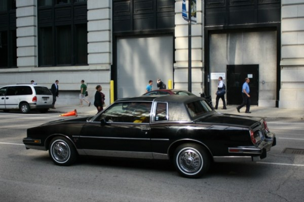 090 - 1983 Pontiac Grand Prix LJ CC