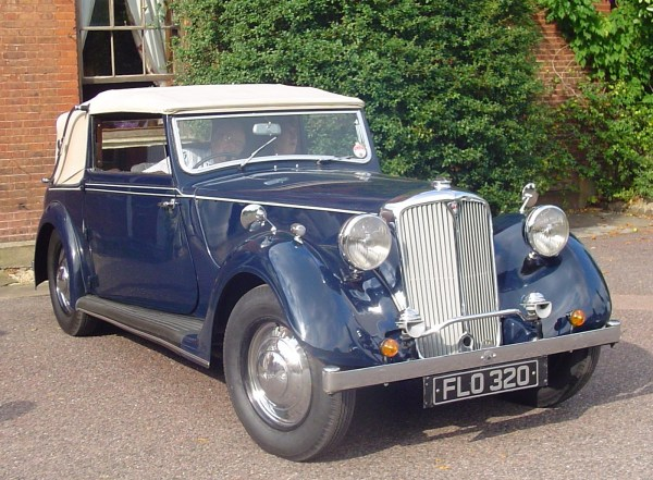 1939 Rover Tickford.1