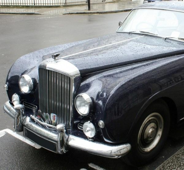 1955 Bentley Mulliner 1951.4