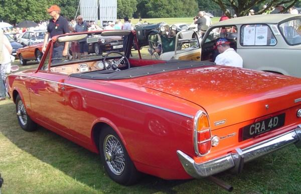 1966 Ford Corsair Crayford -3