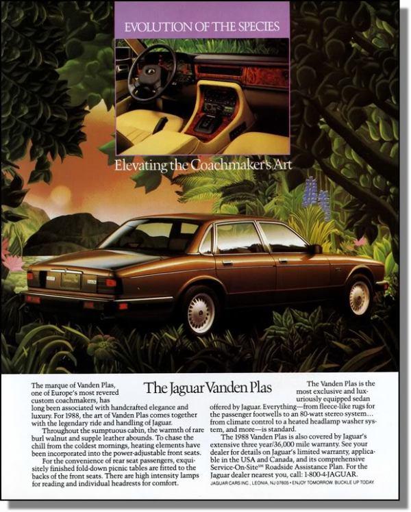 1988 jaguar vanden plas 2