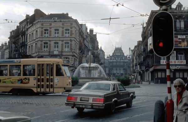 Brussells 14