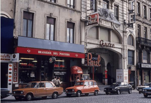 Brussells 8