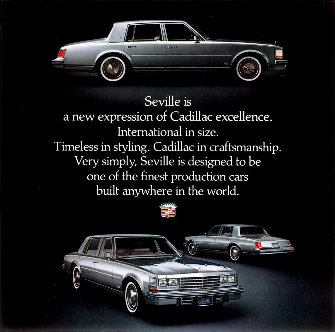 Too Big Even For America (Part 3): 1974 Cadillac Fleetwood