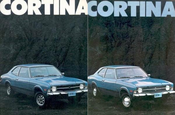 L vs GT trim