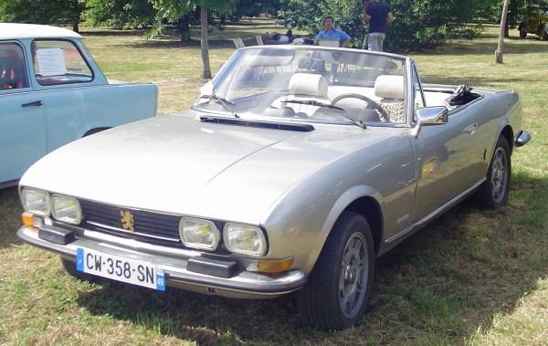 Peugeot 504.2