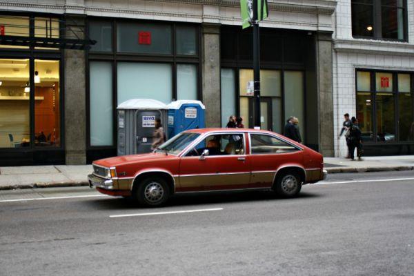 014 - 1980 Chevrolet Citation CC