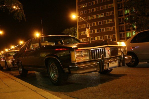 125 - 1979 Oldsmobile Ninety-Eight Regency CC