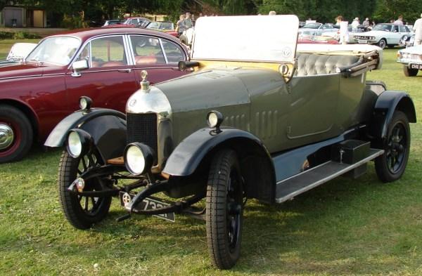 1923 Morris Cowley.2