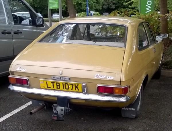 1972 morris marina coupe.3