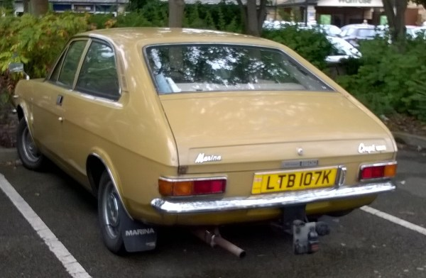 1972 morris marina coupe.6