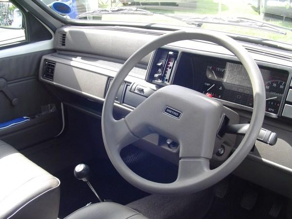 1984 interior
