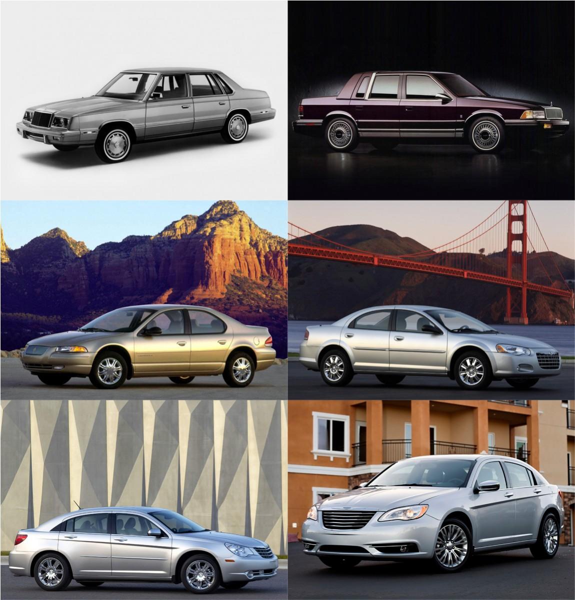 Future CC/Driving Impressions: 2015 Chrysler 200