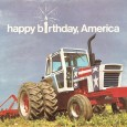 (first posted 7/4/2015) Happy Independence Day, America! 1976 was a big year for America, and numerous companies got into the spirit of things with Bicentennial-themed products. We've covered several of […]