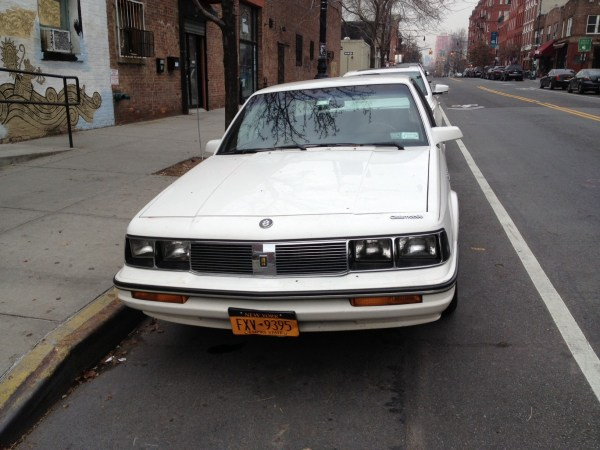 oldsmobile cutlass ciera coupe (4)