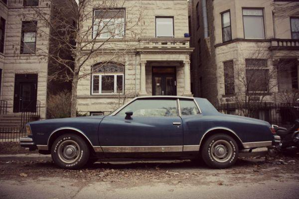 004 - 1979 Chevrolet Monte Carlo CC