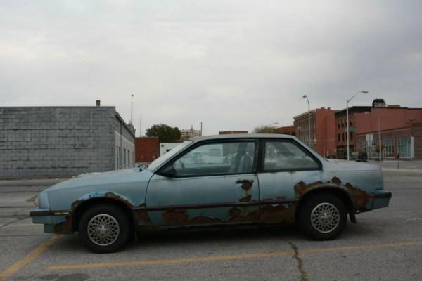 086 - 1985 Chevrolet Cavalier Type 10 CC
