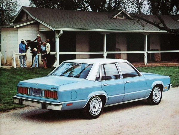 1978 ford fairmont 2