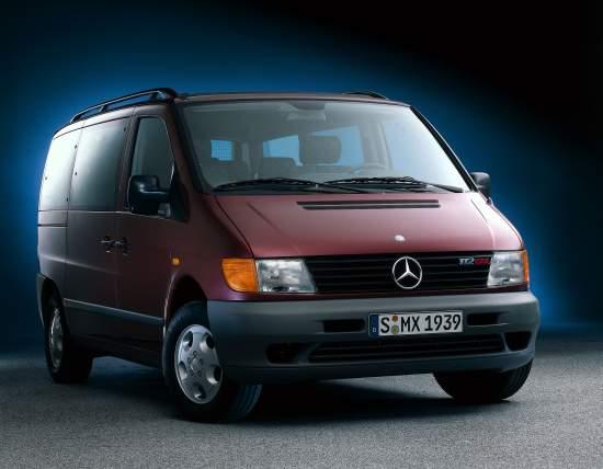 1998-Mercedes-Benz-Vito