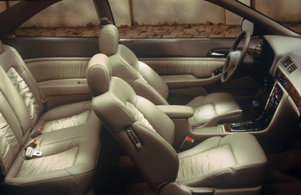 1998_Acura_CL_leather