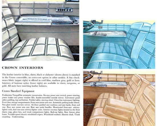 Imperial Crown Interiors