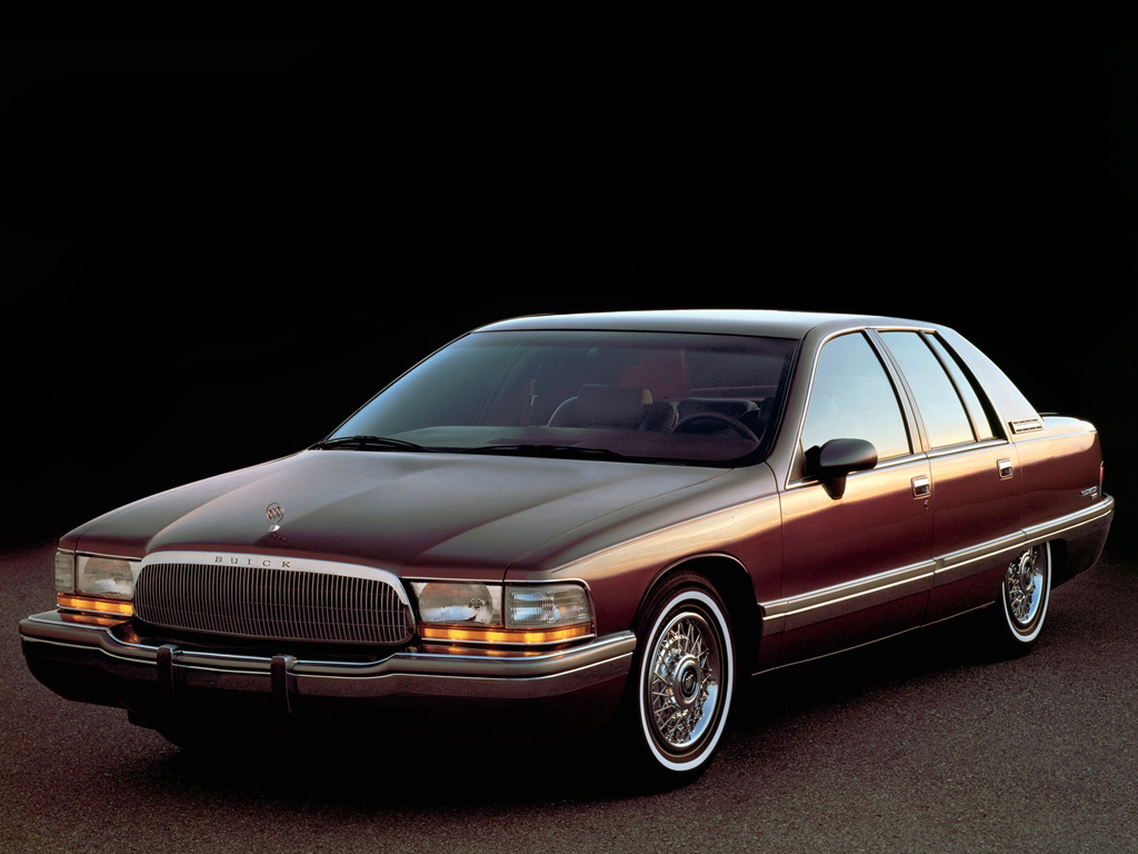 It s a shame as the gm b body was the quintessential full size american sedan with the lt1 it achieved levels of power and efficiency the likes of which
