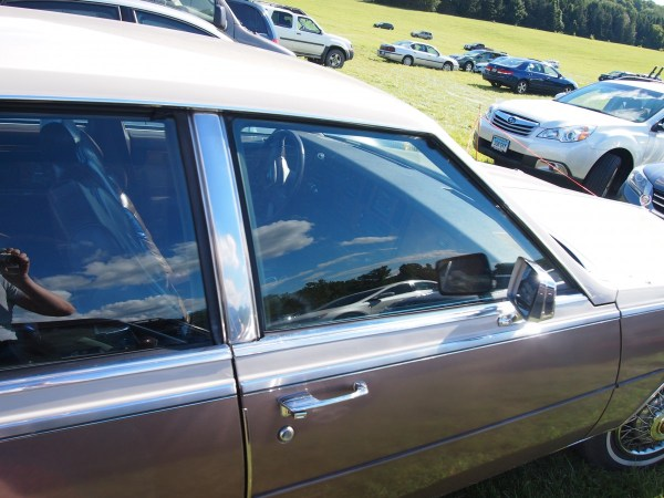 cadillac seville diesel 3