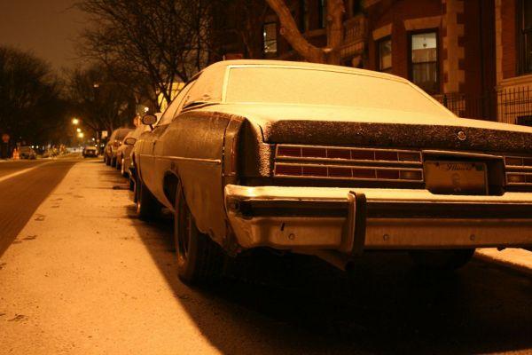 025 - 1974 Pontiac Grand Ville CC