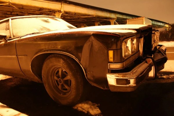 031 - 1974 Pontiac Grand Ville CC