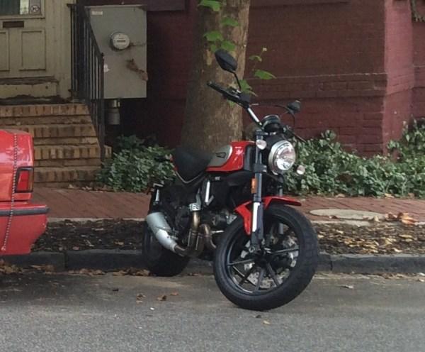 1200 Ducati