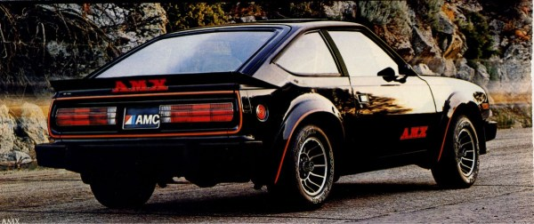 1979 amc spirit amx