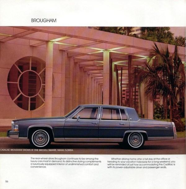 1988 Cadillac Full Line Prestige-56