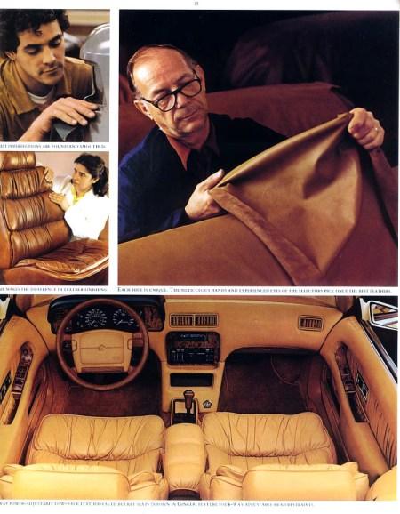 1990 Chrysler TC-15