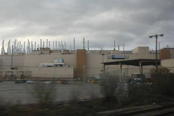 296 - GM Flint Assembly Plant CC