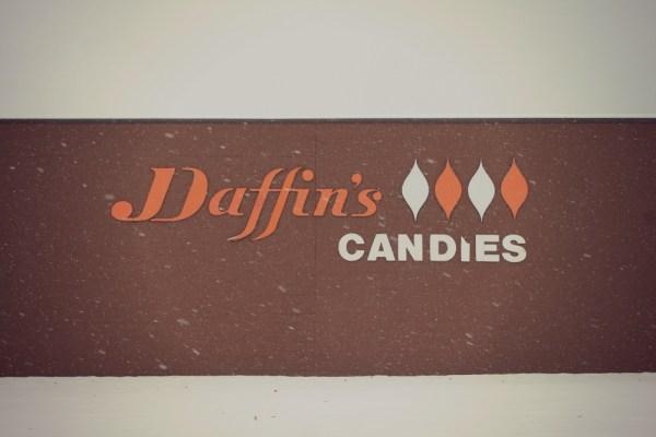 460 - Daffin's CC