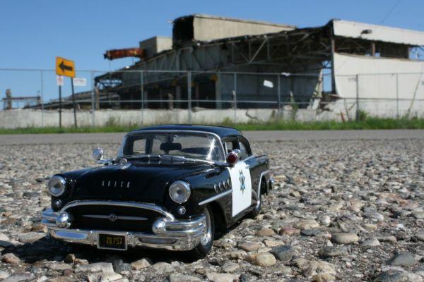 698 - 1956 Buick CC