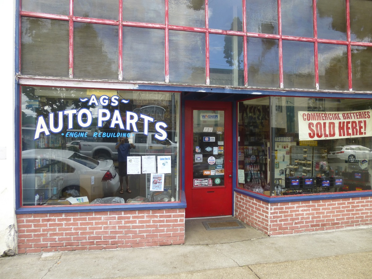 CC Outtake: AGS Auto Parts – Do You Miss Old School Parts