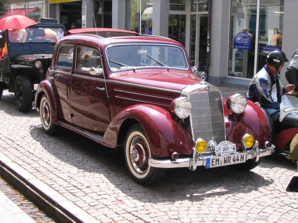Mercedes 170S_5715