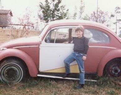 VW 1959 Adam Simpson COAL
