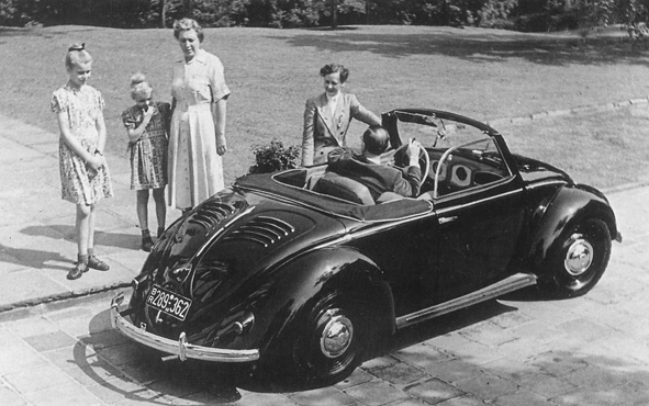 VW hebmuller _prototype