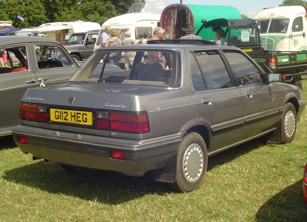rover 216 vdp.5