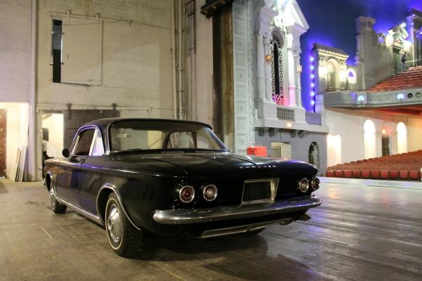 155 - 1964 Chevrolet Corvair Monza Spyder CC