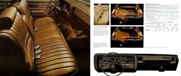 1970 buick estate wagon interior