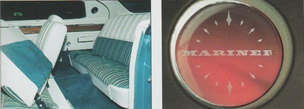 1973 chrysler newport mariner interior
