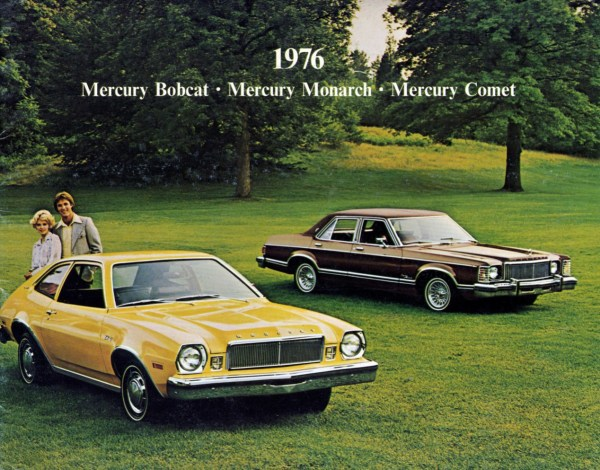 1976 mercury bobcat monarch