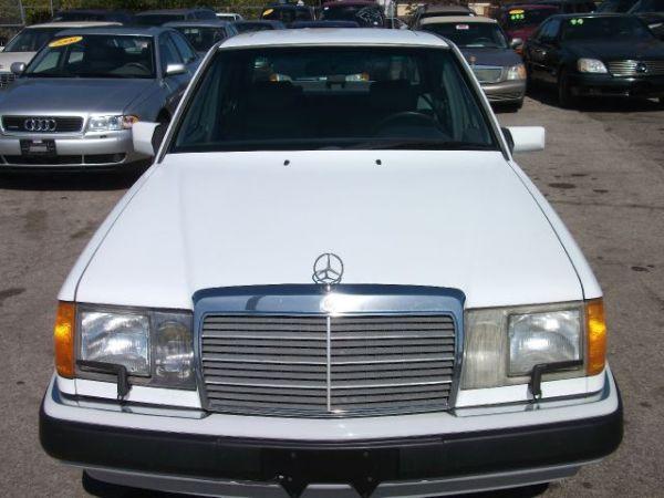 1993 300e grill