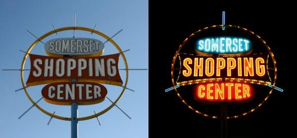 224 - Somerset Shopping Center CC