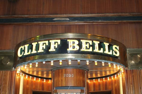 258 - Cliff Bell's, Detroit CC
